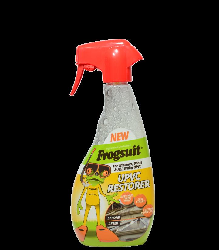 Frogsuit UPVC Restorer
