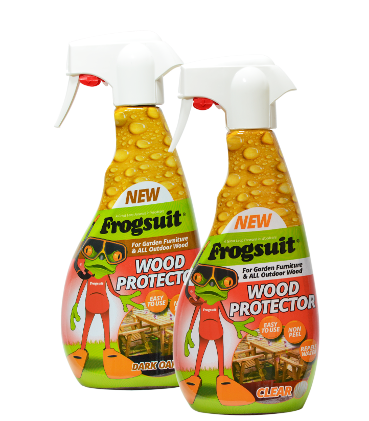 Frogsuit Wood Protector