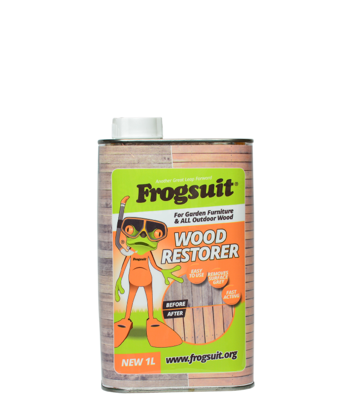 Frogsuit Wood Restorer